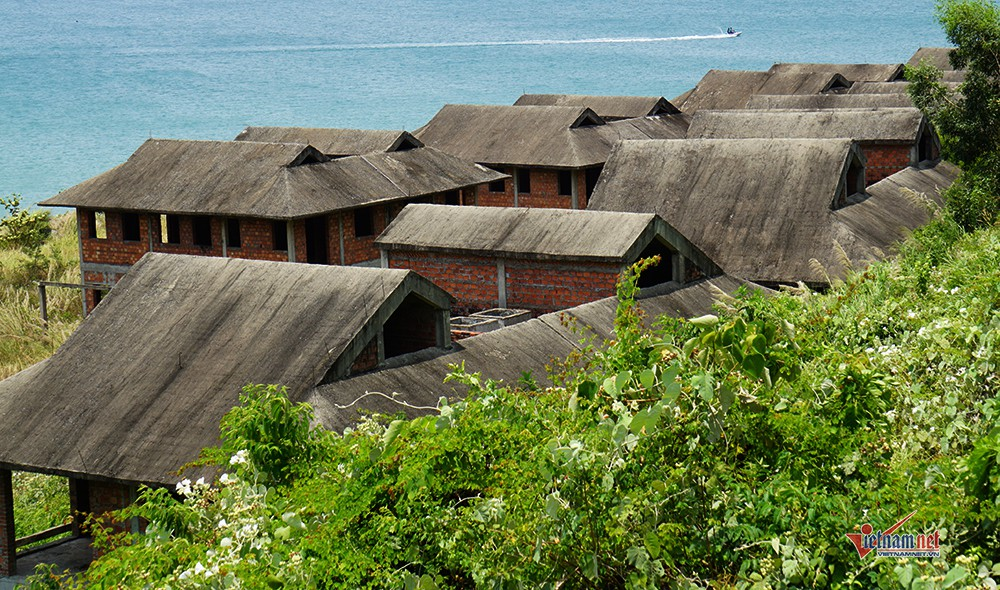 Những 'đống tiền tỷ' bỏ hoang nhiều năm ở Đà Nẵng - Ảnh 8.