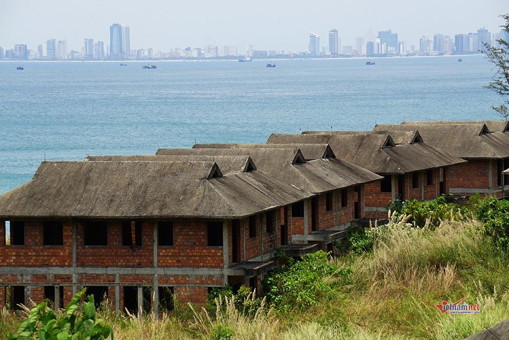 Những 'đống tiền tỷ' bỏ hoang nhiều năm ở Đà Nẵng - Ảnh 9.