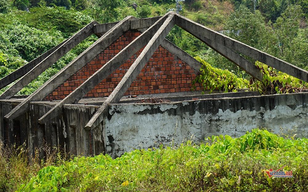 Những 'đống tiền tỷ' bỏ hoang nhiều năm ở Đà Nẵng - Ảnh 10.