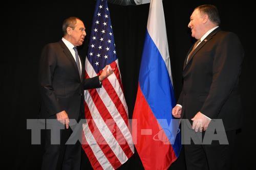 Ngoại trưởng Nga, Mỹ sẽ thảo luận về hạt nhân Triều Tiên vào tuần tới - Ảnh 1.