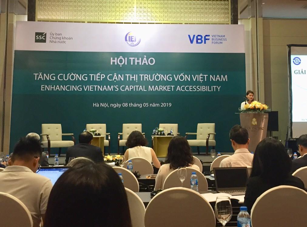 Tăng hấp dẫn vốn khối ngoại, HOSE nghiên cứu thêm hai sản phẩm, 'làn gió mới' của chứng khoán Việt Nam sắp xuất hiện?  - Ảnh 1.