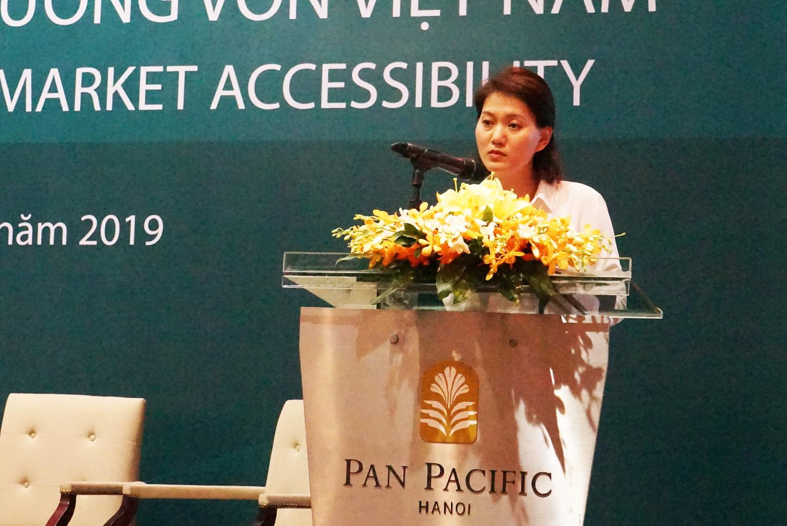 Tăng hấp dẫn vốn khối ngoại, HOSE nghiên cứu thêm hai sản phẩm, 'làn gió mới' của chứng khoán Việt Nam sắp xuất hiện?  - Ảnh 2.