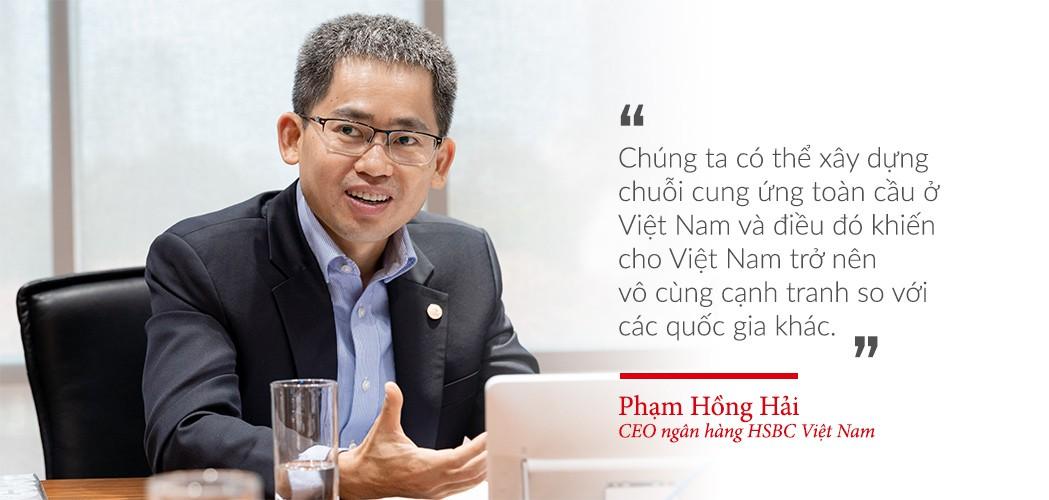 Làn sóng thứ tư của dòng vốn Hàn Quốc vào Việt Nam - Ảnh 1.