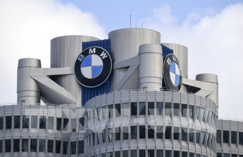 Đại gia BMW thông báo lợi nhuận sụt giảm mạnh - Ảnh 1.