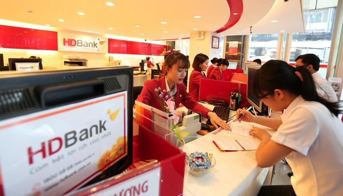 Cổ đông nhà nước thoái toàn bộ vốn tại HDBank, giá không thấp hơn 29.761 đồng/cp - Ảnh 1.