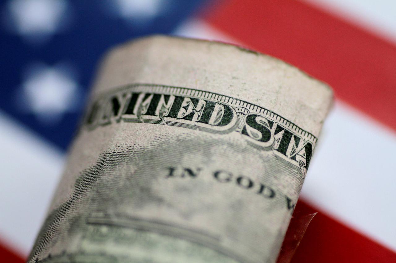 Tỷ giá USD hôm nay 1/1: Chưa lấy lại được đà hồi phục - Ảnh 1.