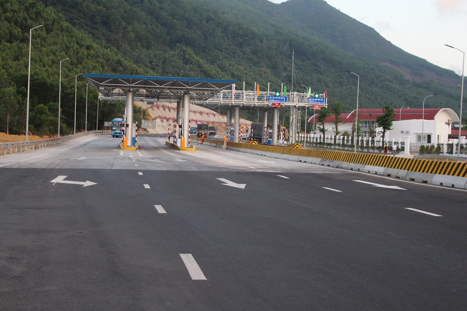 26 dự án BOT giao thông hụt thu: Thủ tướng yêu cầu Bộ GTVT xử lý  - Ảnh 1.