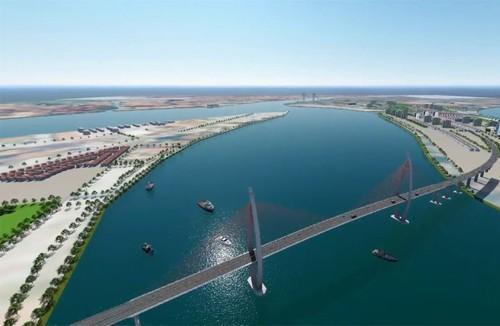 Những cây cầu sắp xây của TP HCM - Ảnh 1.