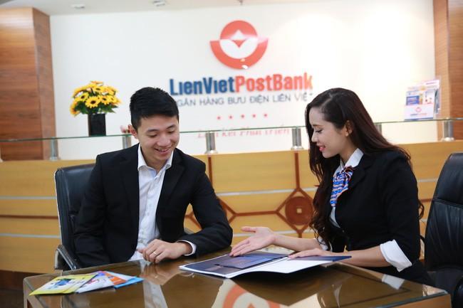 Lãi suất ngân hàng LienVietPostBank mới nhất tháng 5 - Ảnh 1.