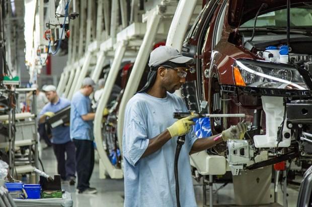 Mỹ: Gần 160 nghị sỹ phản đối tăng thuế xe và linh kiện ô tô nhập khẩu - Ảnh 1.