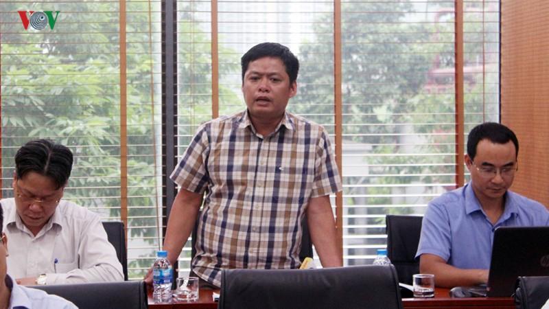 Bộ Nội vụ đề xuất bỏ hình thức kỷ luật giáng chức - Ảnh 1.