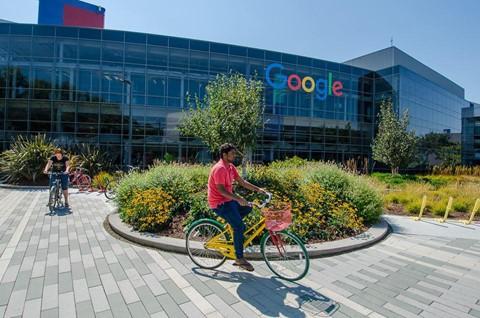 Góc tối làm việc ở Google - bị quấy rối, lợi dụng, đãi ngộ kém - Ảnh 1.
