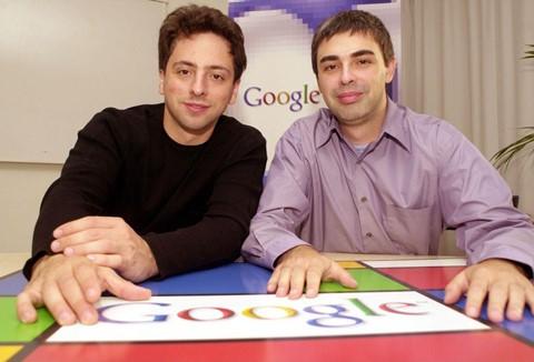 Góc tối làm việc ở Google - bị quấy rối, lợi dụng, đãi ngộ kém - Ảnh 2.