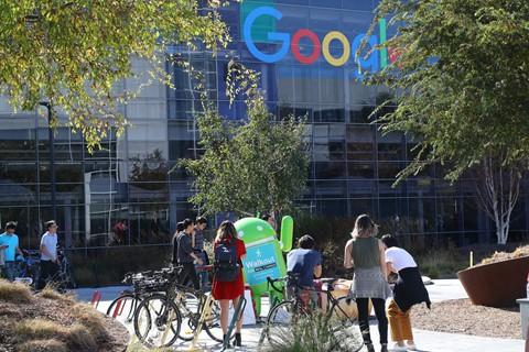 Góc tối làm việc ở Google - bị quấy rối, lợi dụng, đãi ngộ kém - Ảnh 3.