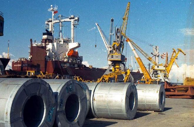 Miễn trừ và hoàn thuế chống lẩn tránh phòng vệ thương mại gần 9.500 tấn thép nhập khẩu của Deaho Việt Nam - Ảnh 1.