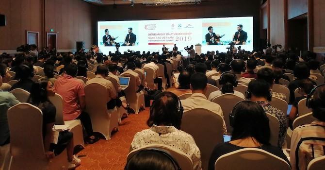 Các ông lớn quỹ đầu tư sẽ dành 10.000 tỷ đồng đầu tư cho startup Việt - Ảnh 1.