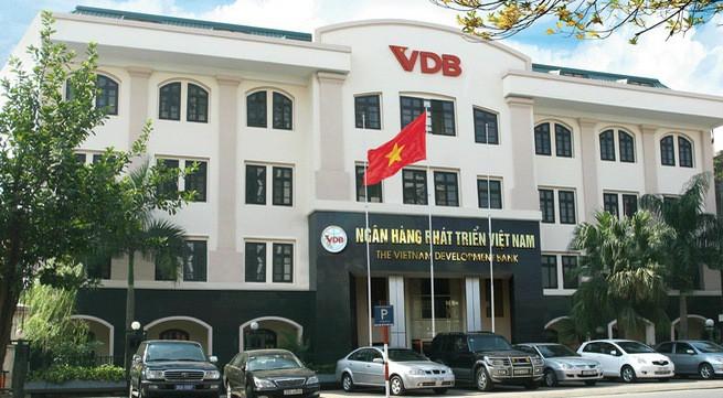 Ngân hàng Phát triển Việt Nam có Tổng Giám đốc mới - Ảnh 1.