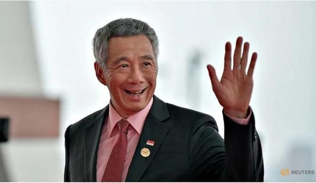 Thủ tướng Singapore Lý Hiển Long thông báo nghỉ phép 1 tuần - Ảnh 1.