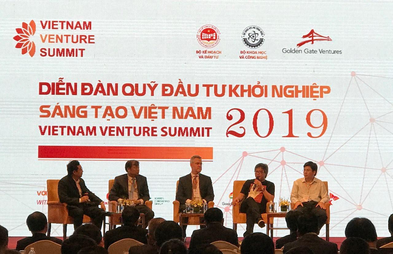 Số vốn đổ vào startup Việt trong năm 2018 cao gấp 3 lần so với Mỹ năm 2017 - Ảnh 1.