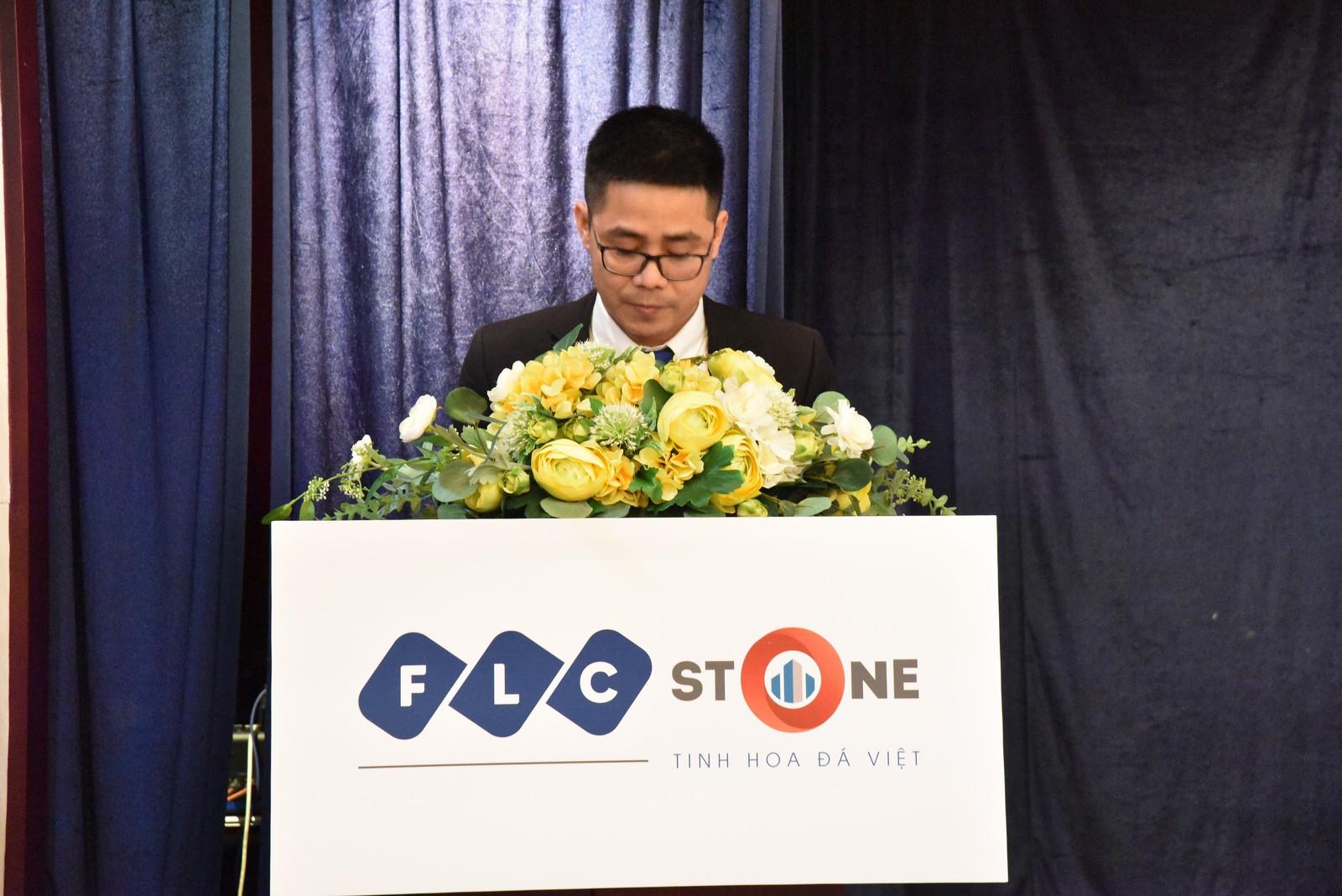 FLC AMD chính thức đổi tên thành FLC Stone - Ảnh 1.