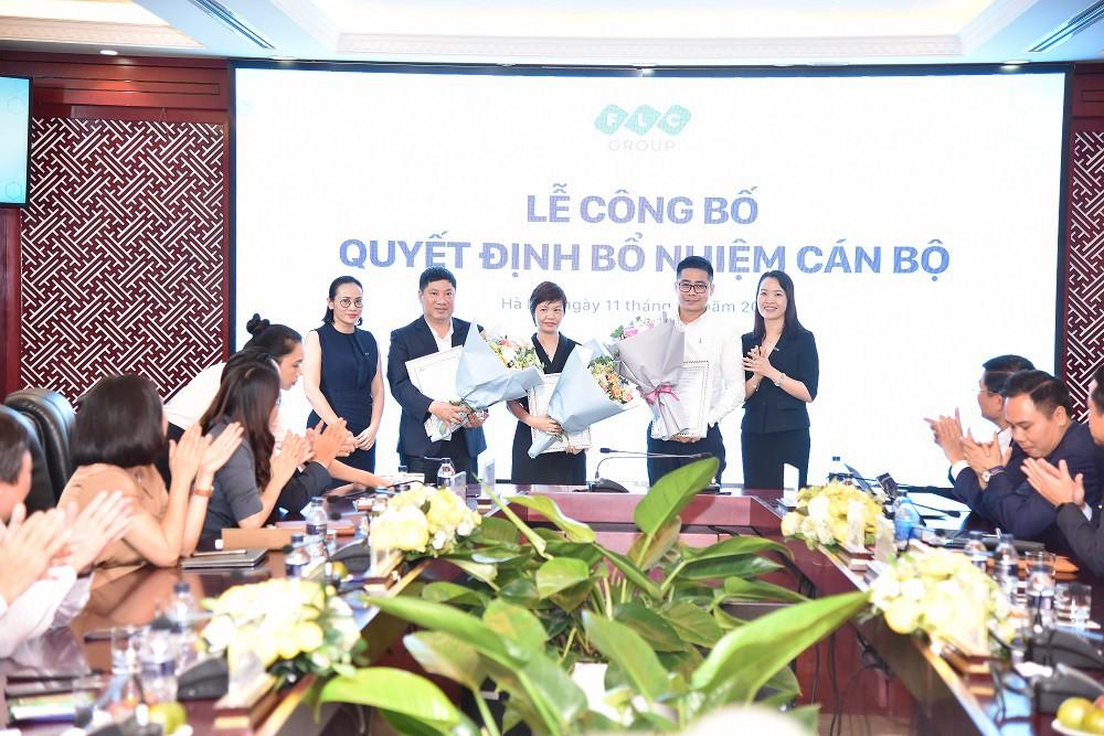Tập đoàn FLC bổ nhiệm lãnh đạo loạt công ty thành viên: FLCHomes, FLC Stone, FLC Biscom, … - Ảnh 3.