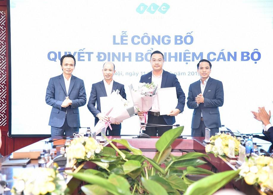 Tập đoàn FLC bổ nhiệm lãnh đạo loạt công ty thành viên: FLCHomes, FLC Stone, FLC Biscom, … - Ảnh 6.