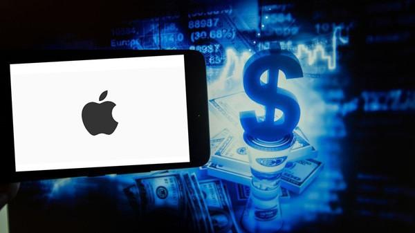 Khối tiền mặt của doanh nghiệp Mỹ giảm mạnh - Ảnh 1.