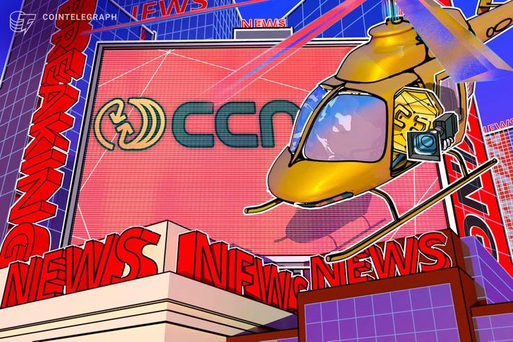 Giá bitcoin hôm nay (11/6): Bật tăng mạnh, trang tin về tiền kĩ thuật số hàng đầu CCN sập vì Google - Ảnh 5.