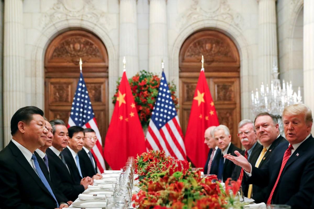 Tổng thống Donald Trump: Tôi sẽ ngạc nhiên nếu Chủ tịch Tập Cận Bình không dự Hội nghị G20 ở Nhật Bản - Ảnh 1.