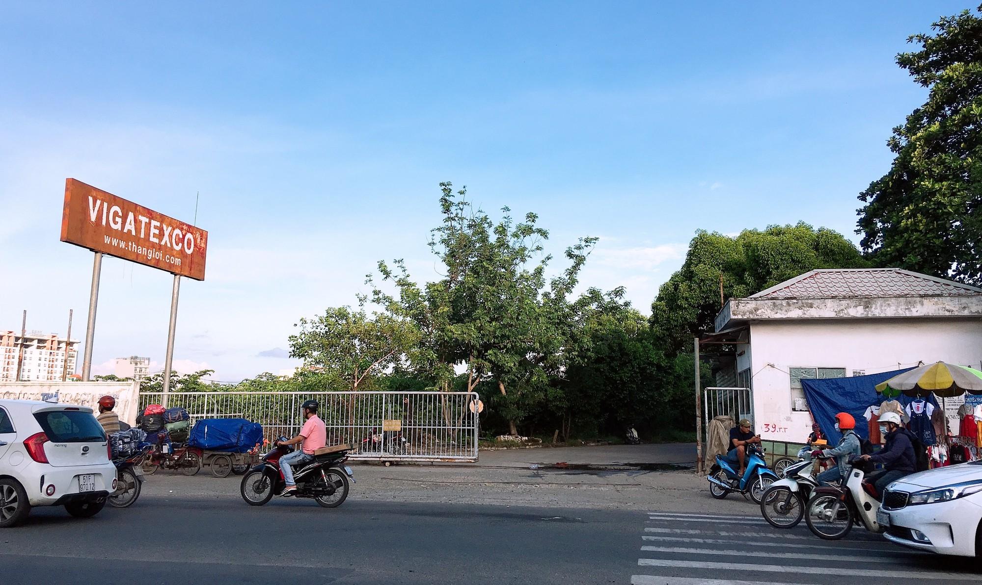 Bí ẩn đại gia địa ốc thâu tóm dự án đất vàng gần 16 hecta của VinaCapital tại Sài Gòn - Ảnh 3.