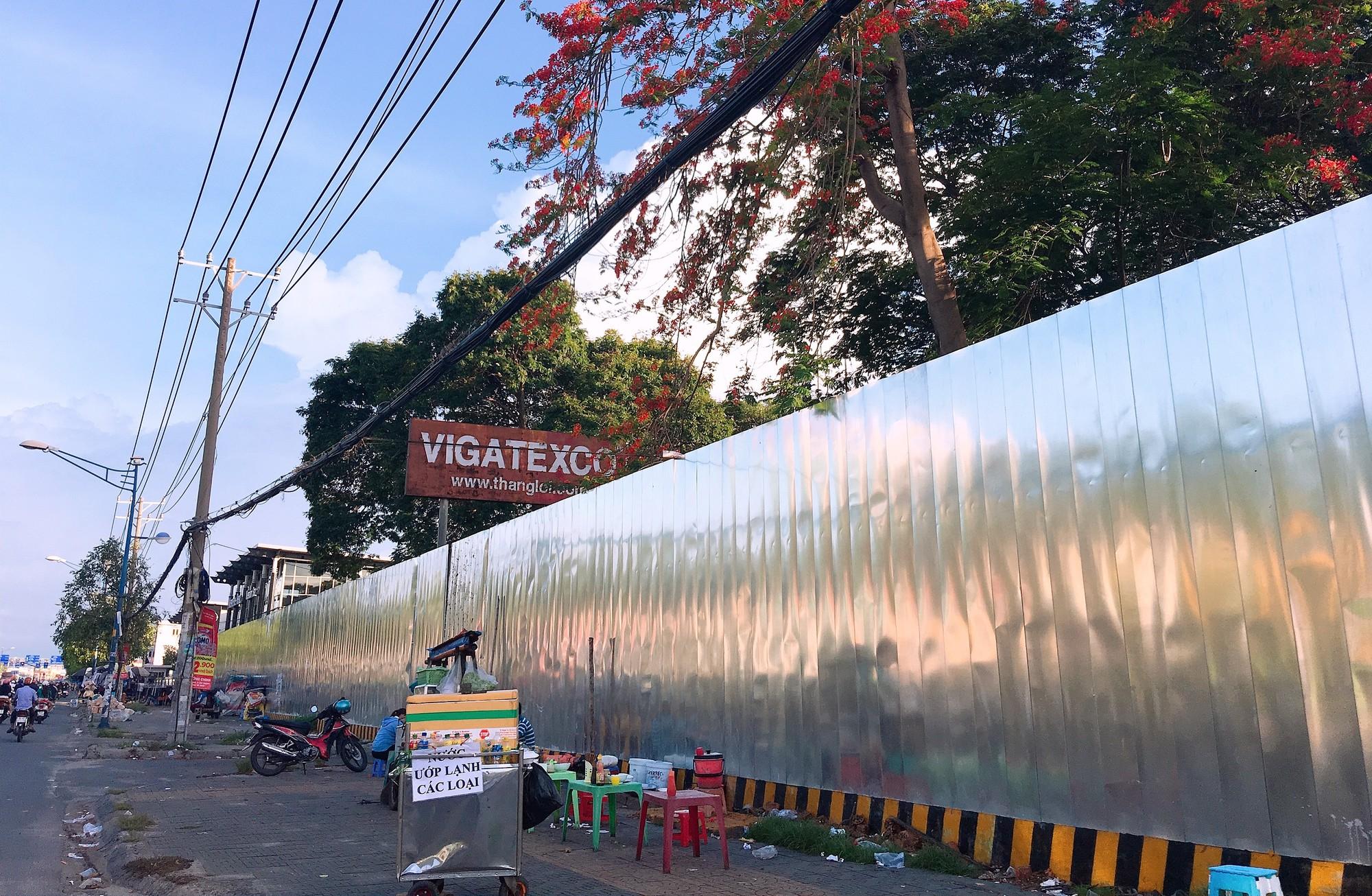 Bí ẩn đại gia địa ốc thâu tóm dự án đất vàng gần 16 hecta của VinaCapital tại Sài Gòn - Ảnh 2.