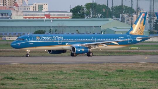 Nguyên nhân máy bay từ Nhật Bản về Đà Nẵng hạ cánh khẩn cấp ở Đài Loan - Ảnh 1.