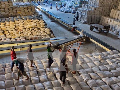 Trung Quốc sẽ mua một lượng gạo trị giá 500 triệu USD của Myanmar - Ảnh 1.