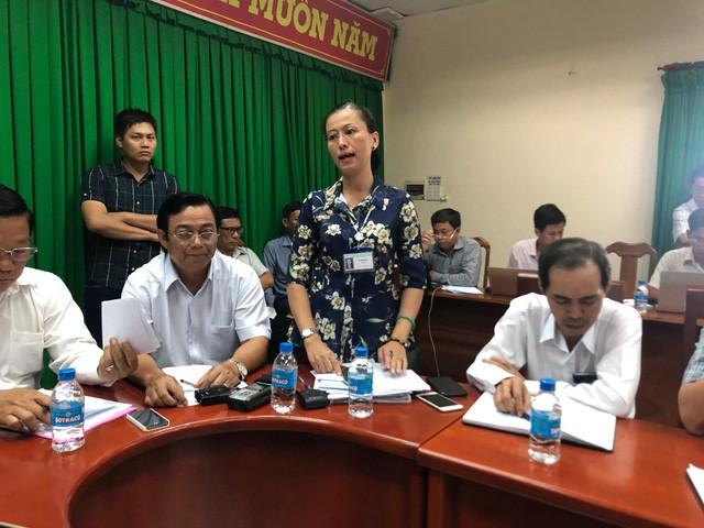 Vụ 'đại gia' Trịnh Sướng làm xăng giả: Năm 2018 kiểm tra không phát hiện sai phạm nên không xử lý - Ảnh 2.