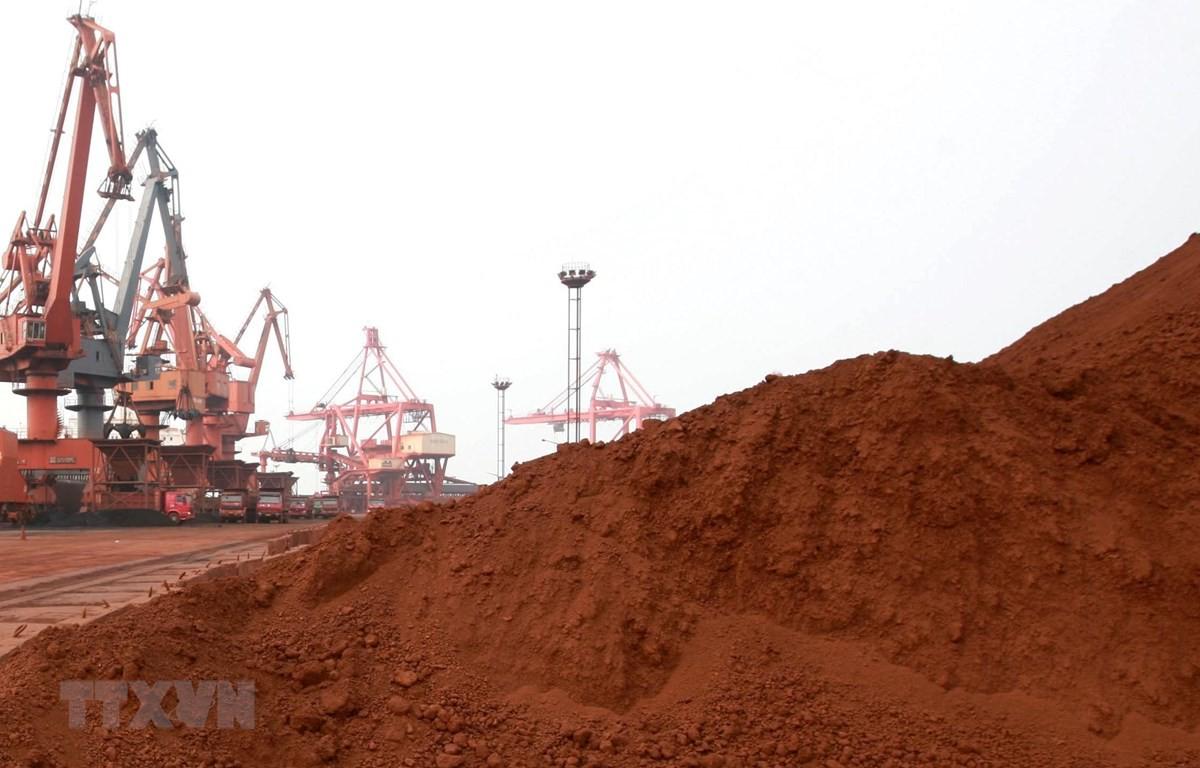 Trung Quốc đẩy mạnh việc quản lý nghiêm ngặt các nguồn đất hiếm - Ảnh 1.