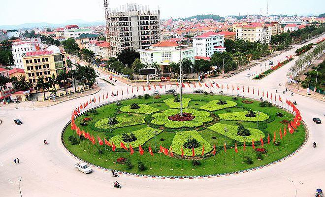 Bắc Ninh đấu giá khu đất thu hồi của Dabaco để xây tháp văn phòng, chung cư gần 800 tỉ đồng - Ảnh 1.