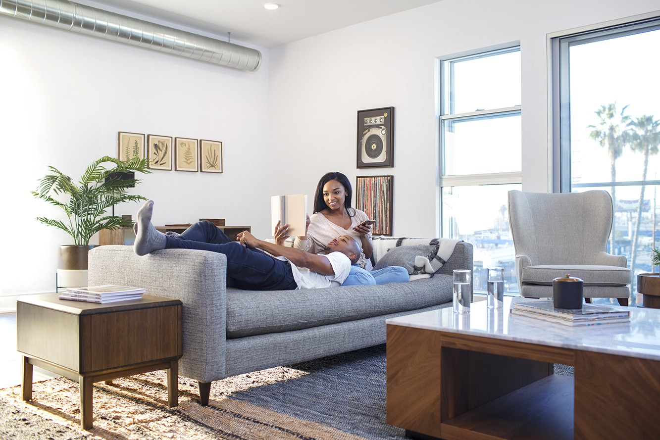 Chiến lược kinh doanh khác biệt của công ty cho thuê đồ đạc để tạo phong cách sống đẳng cấp - Ảnh 2.
