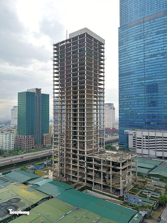 Lãnh đạo Vicem nói gì việc bán tháp nghìn tỷ tại Hà Nội? - Ảnh 1.