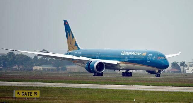 Tiết lộ bất ngờ về việc bay thẳng tới Mỹ của các hãng hàng không Việt - Ảnh 1.