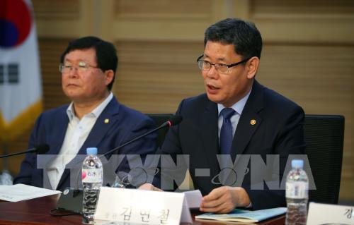 Hàn Quốc: Khó diễn ra hội nghị thượng đỉnh liên Triều lần thứ 4 - Ảnh 1.
