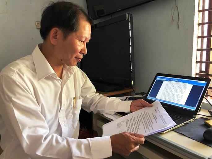 Hàng loạt cán bộ Quảng Ngãi bỗng mất công chức, Sở Nội vụ phân trần  - Ảnh 3.
