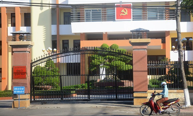 Hàng loạt cán bộ Quảng Ngãi bỗng mất công chức, Sở Nội vụ phân trần  - Ảnh 4.