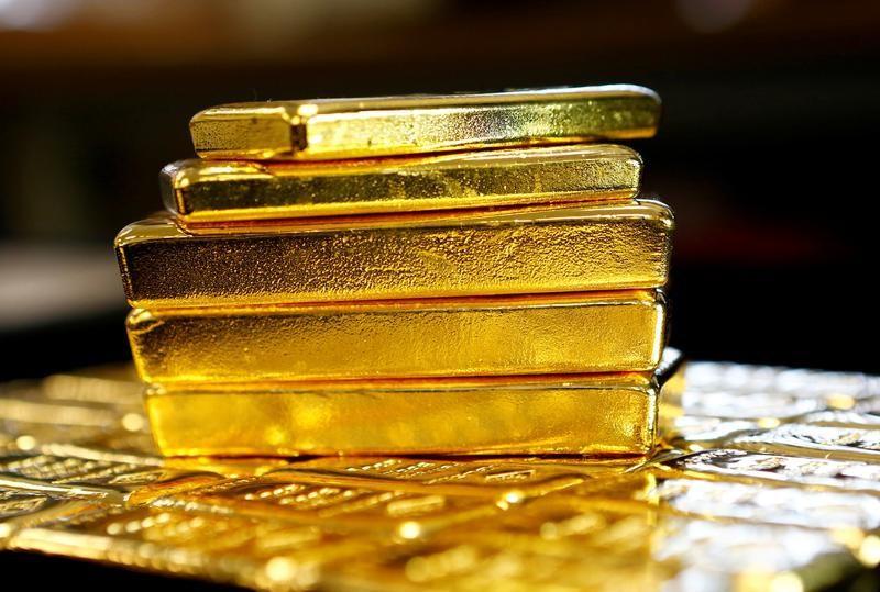 Dự báo giá vàng tuần tới: Nhiều khả năng vẫn duy trì đà tăng - Ảnh 1.