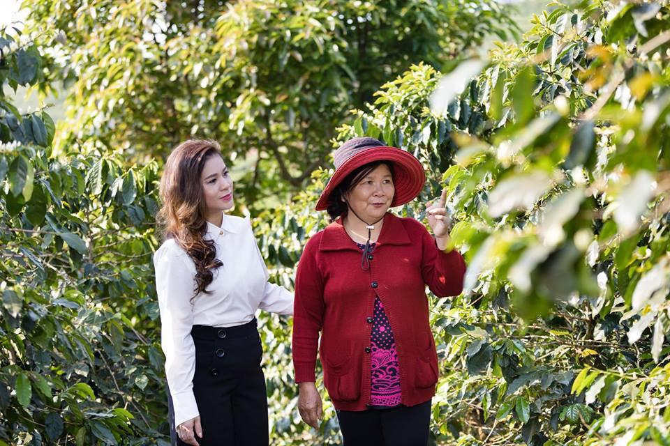 Le Hoang Diep Thao 4