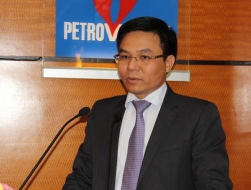 Chính phủ đang xem xét hồ sơ bổ nhiệm Tổng giám đốc PVN - Ảnh 1.