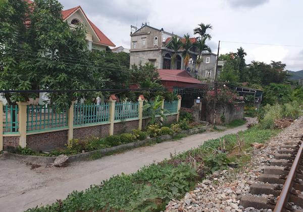 Dự án đường sắt Hạ Long - Hà Nội dở dang (KỲ II): Phải chờ đến bao giờ? - Ảnh 1.