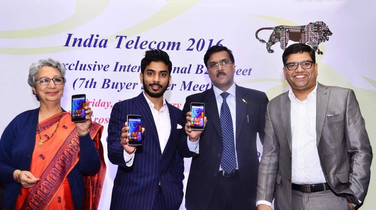 Smartphone Ấn Độ đang gục ngã trên chính sân nhà - Ảnh 1.