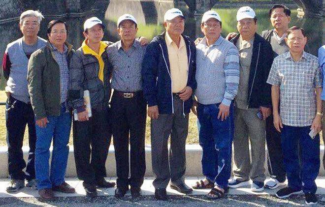 Phó bí thư Sóc Trăng và Giám đốc Sở Y tế 'tình cờ' gặp Trịnh Sướng ở Nhật - Ảnh 1.