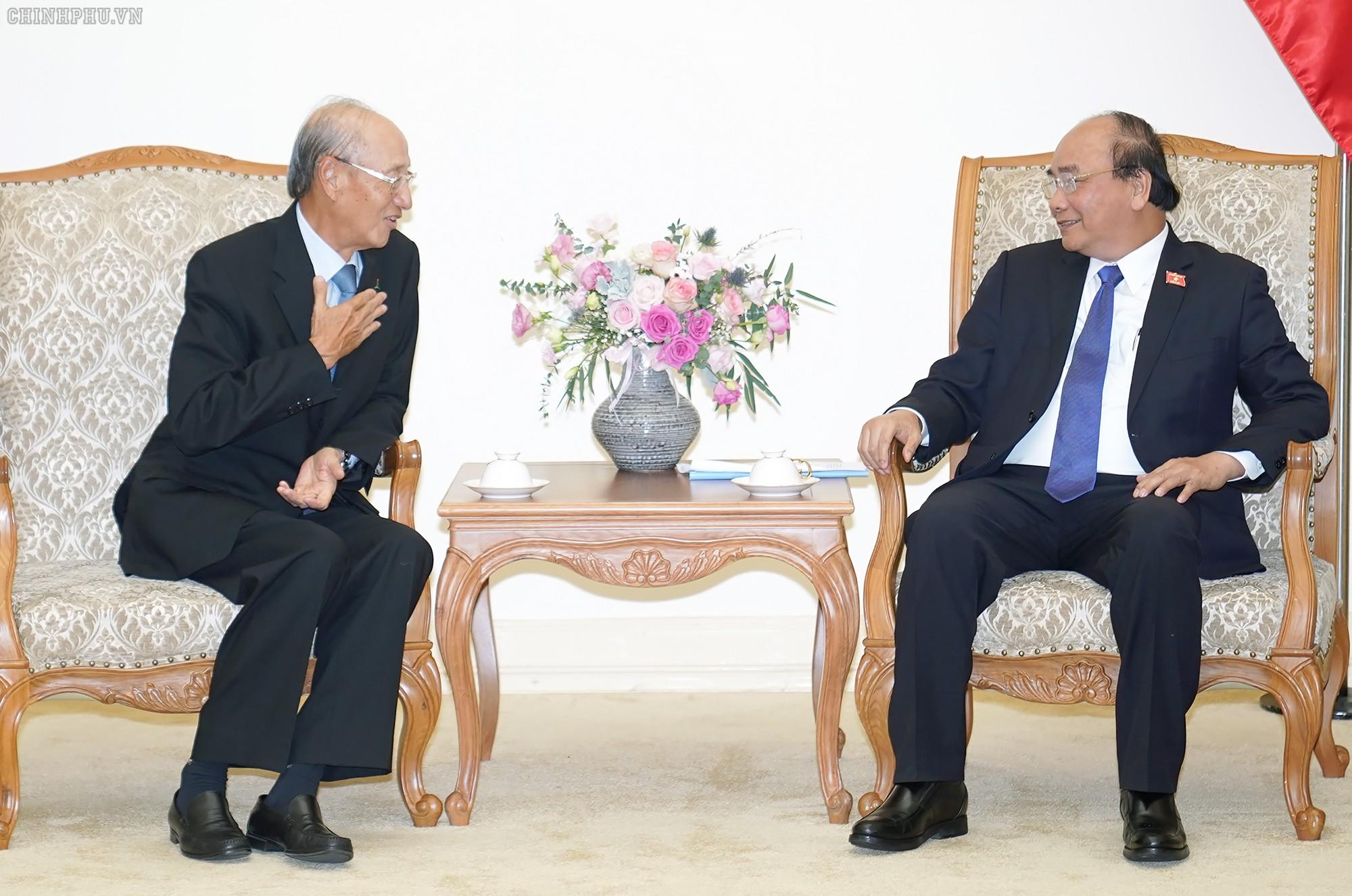 Thủ tướng ủng hộ Samsung xây dựng trung tâm nghiên cứu và phát triển tại Việt Nam - Ảnh 3.