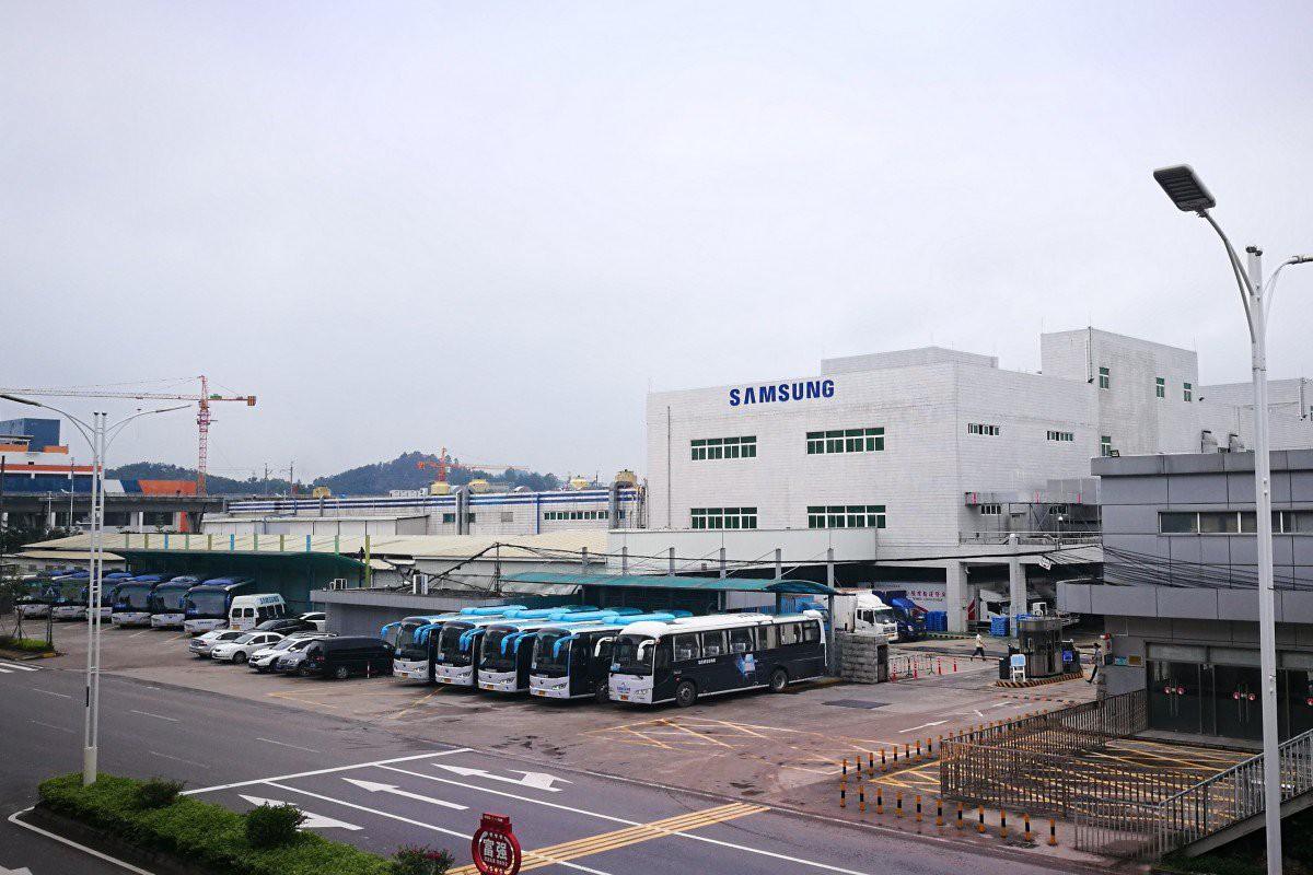 Samsung sắp đóng cửa nhà máy cuối cùng ở Trung Quốc?  - Ảnh 1.